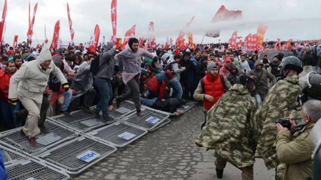Kumpas Hakimi Ergenekon Davalarında Barikatların Yıkıldığı Anları Anlattı