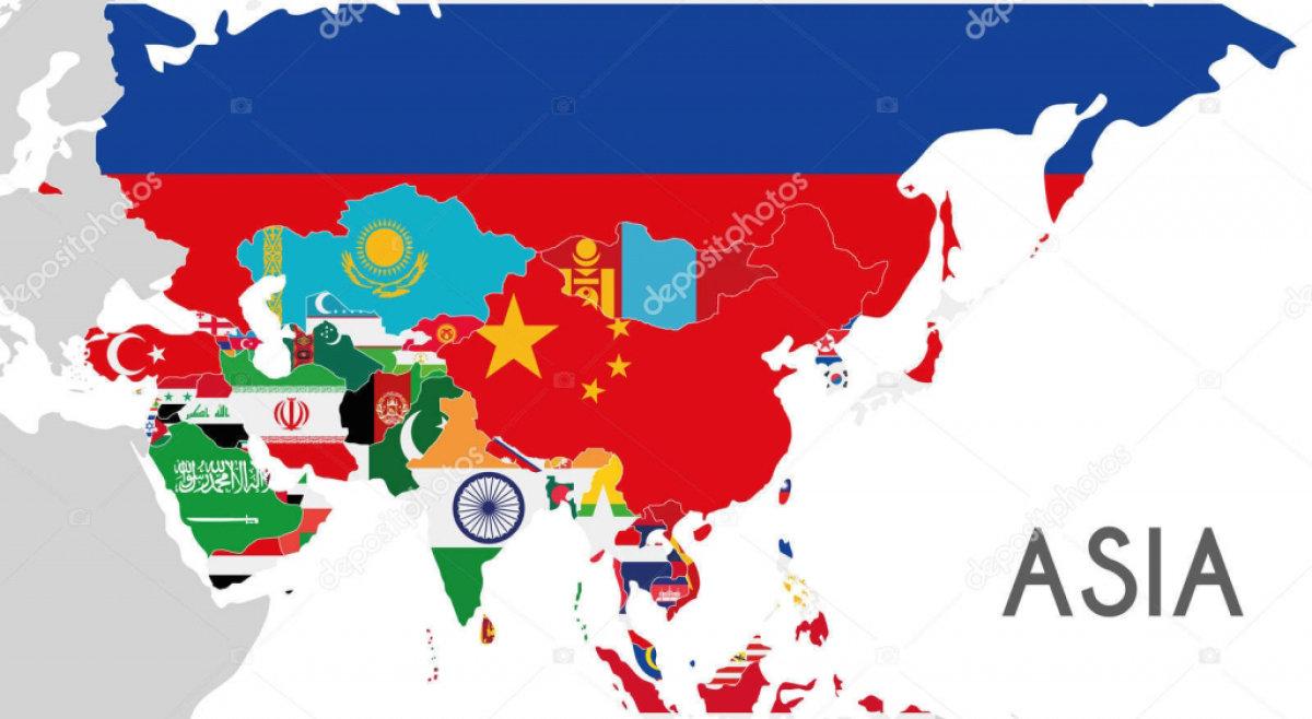 ABD Saldırganlığına Karşı Asya Buluşması