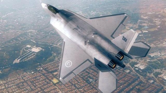 Milli Savaş Uçağı İçin Geri Sayım