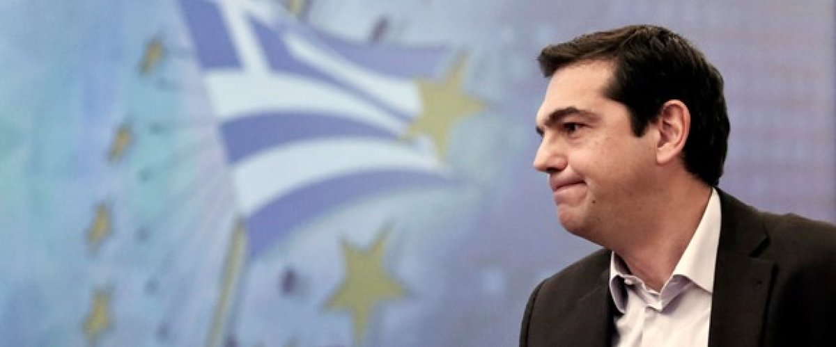 Yunanistan'dan Küstah Talep