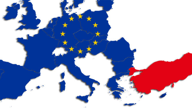 Avrupa'ya Olan İlgi Azalıyor