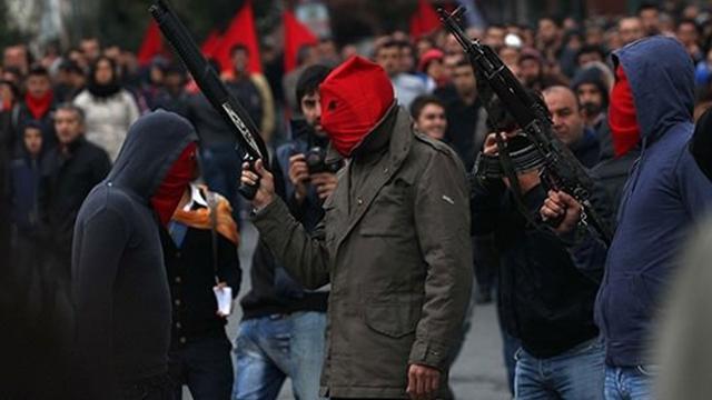Terör Örgütü DHKP/C'nin Türkiye Sorumlusu Yakalandı