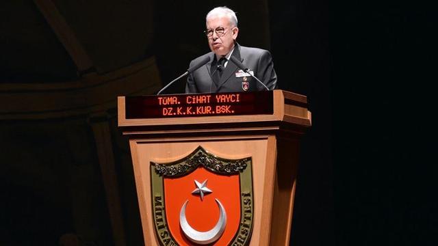 Doğu Akdeniz'deki Tehditlere Karşı MEB İlan Edelim