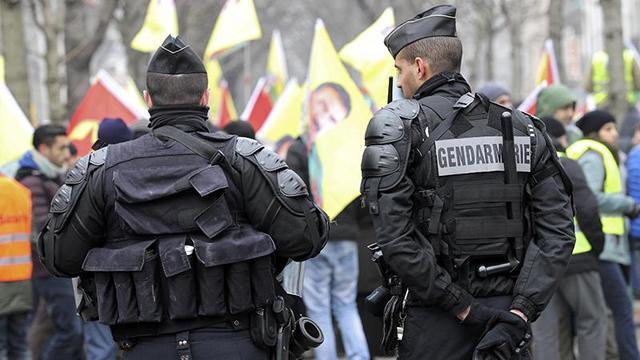 Avrupa Polis Teşkilatı'ndan PKK raporu
