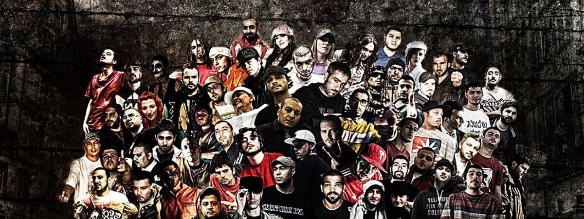 90 Neslini Politikleştiren 2000 Neslini Uyuşturan Türkçe Rap