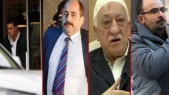 Türkiye Dünya'nın Dört Bir Yanındaki Suçluların Peşinde