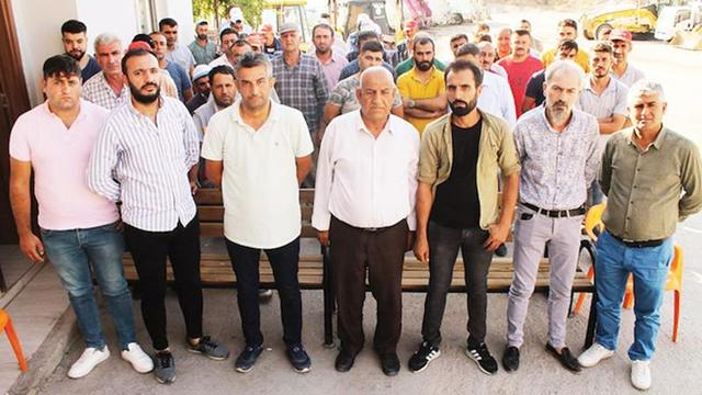 Mardin'de Kayyumun İlk İcraatı: Şehit Yakınları Yeniden İşe Alındı