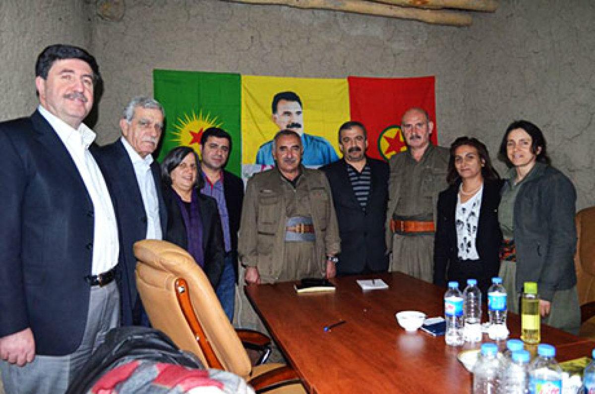 Bir Demokrasi Aldatmacası: PKK Belediyeciliği