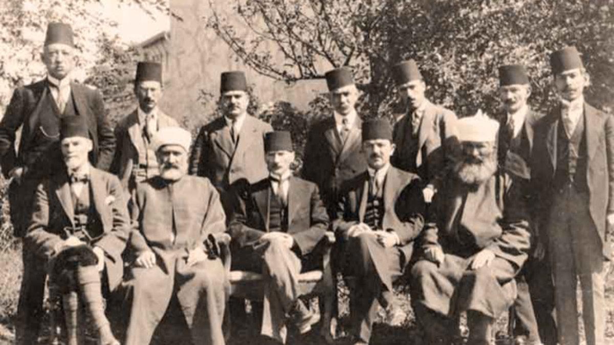 Sivas Kongresi'nin 100. Yıl Dersleri