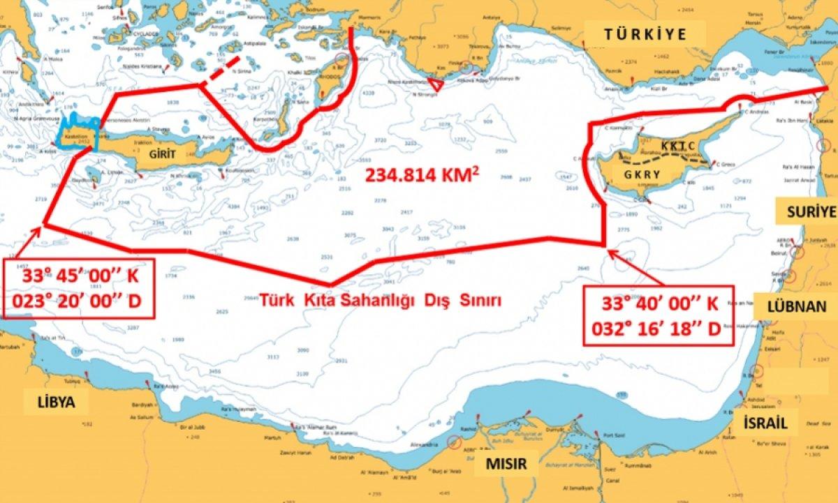 Deniz Üslerinin ve MEB İlanının Tarihi Önemi