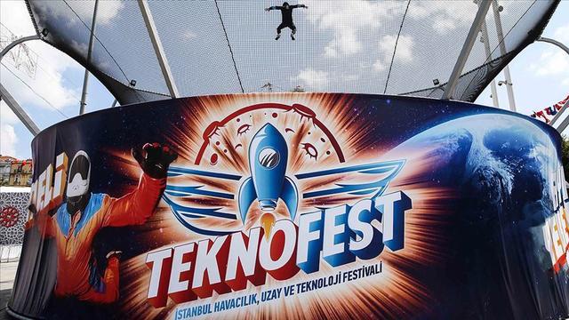 Türkiye'nin İlk ve Tek Buluş Fuarı TEKNOFEST Başlıyor!