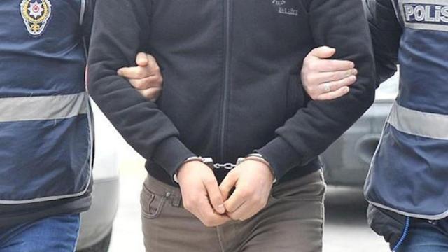 FETÖ'cü Savcıya 12 Yıl Hapis!