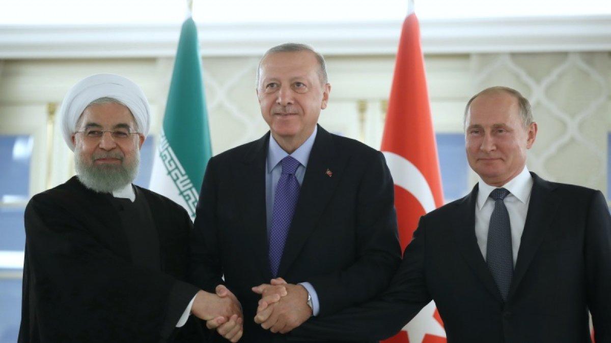 Ankara Zirvesi: ABD ve PKK için Sonun Başlangıcı