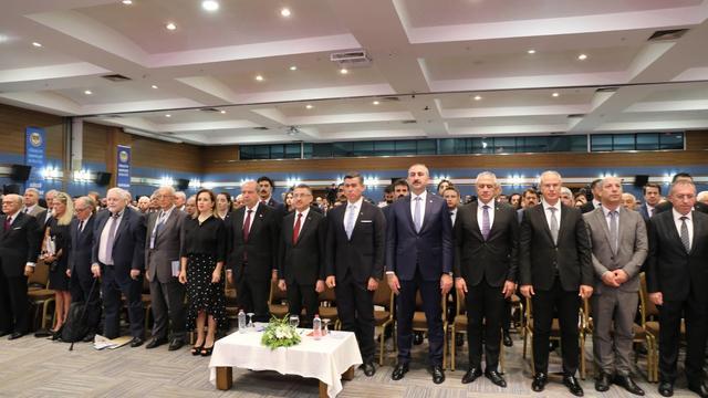 """""""Maraş'ın Egemenliği KKTC'nin Elindedir"""""""