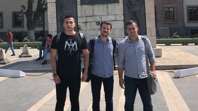 Vatanseverliğin Bayrağı Malatya'da Yükseliyor