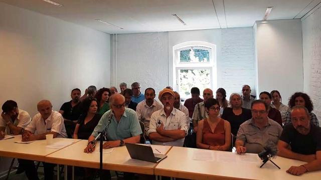 Almanya'da Türkiye Düşmanı Konferans
