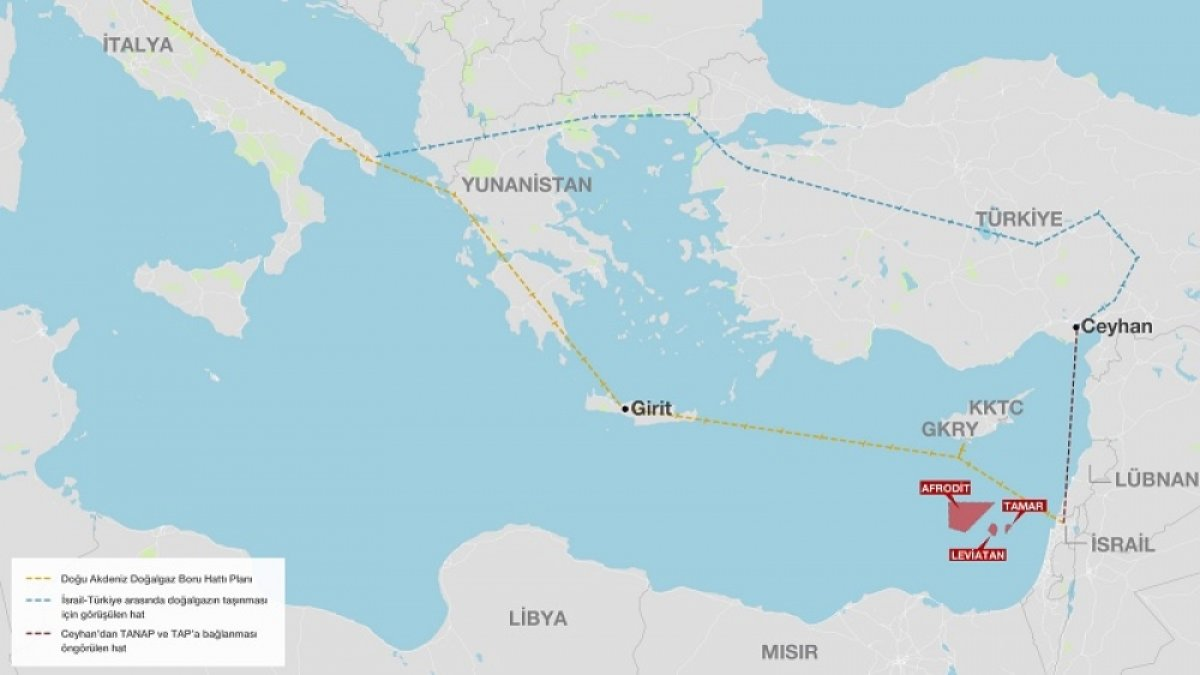 Doğu Akdeniz'de Zaferin Anahtarı: Etkin Diplomasi