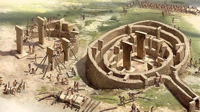 Tarihi Gün Yüzüne Çıkaran Keşif: Göbeklitepe