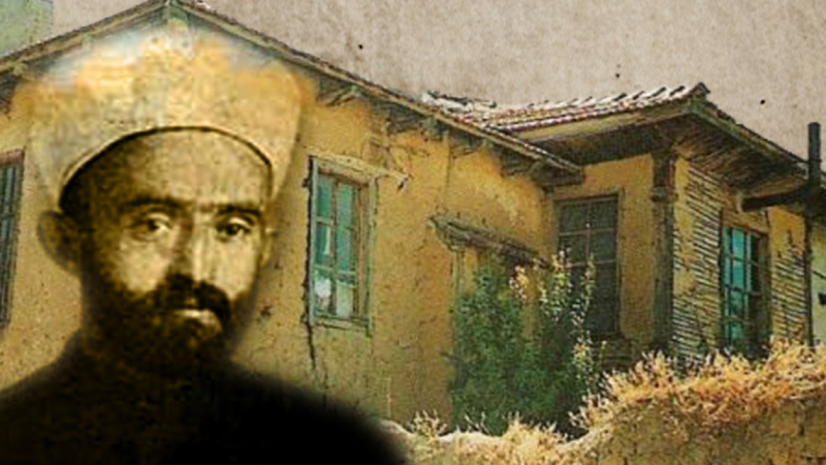 Torosların Kıvılcımı: Hafız İbrahim Demiralay