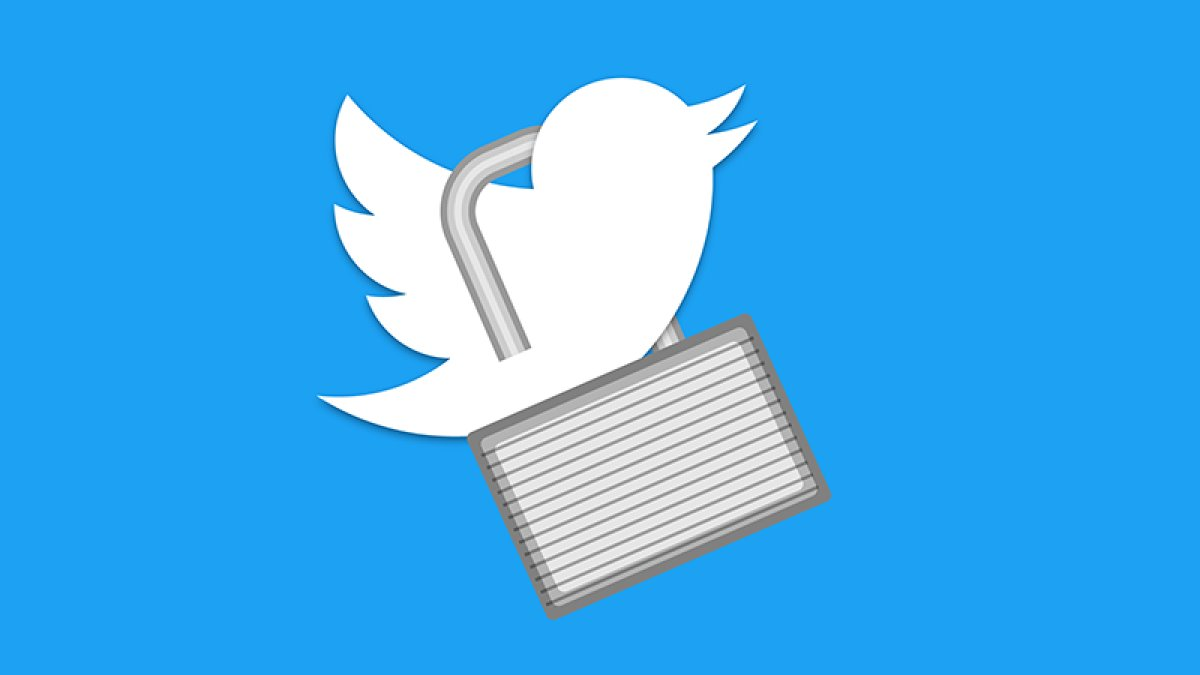 Twitter'dan TGB'ye Sansür Operasyonu