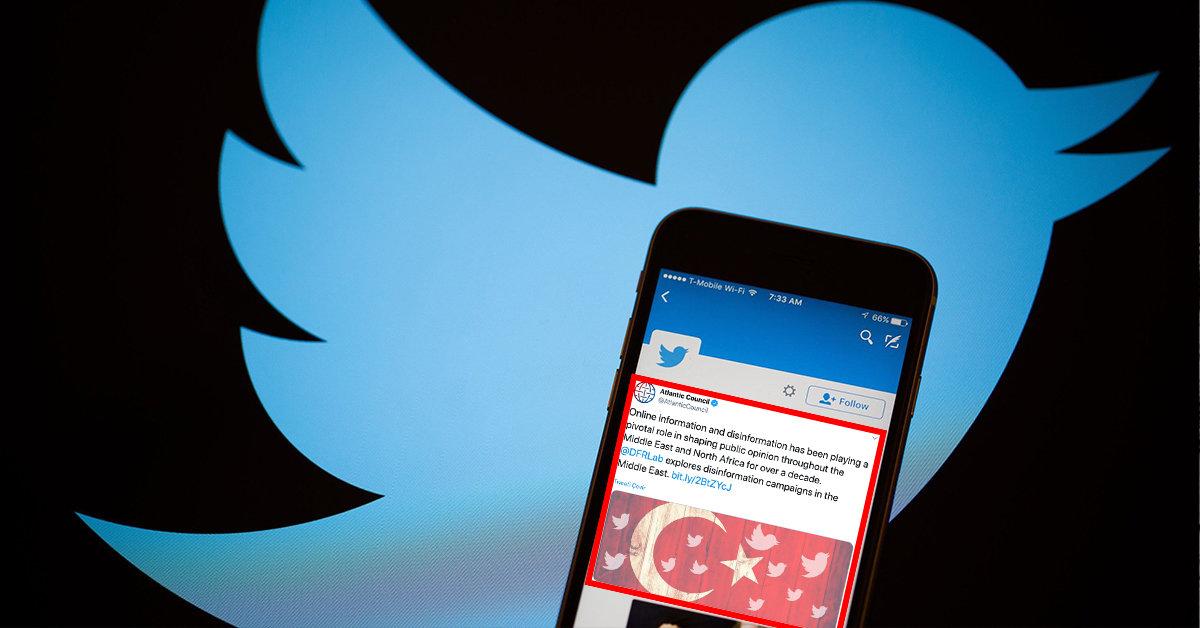 Twitter'ın Hesaplarımızı Neden Kapattığı Belli Oldu!