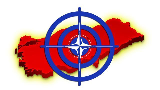 """Em. Tümg. Beyazıt Karataş: """"Nato Kirli Bir Organizasyon"""""""