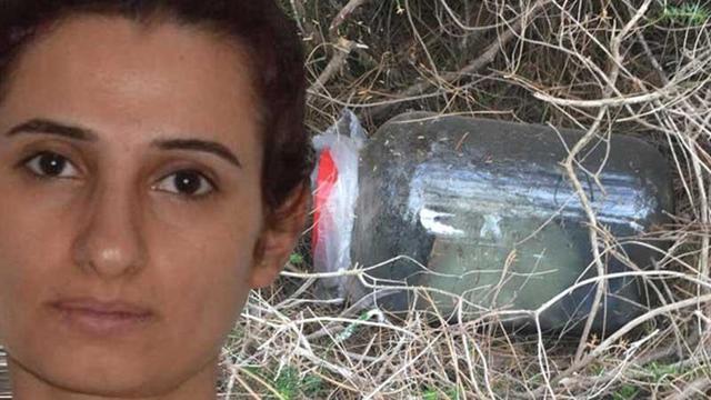 Hacettepe'den Dağa Çıktı Adana'da Yakalandı