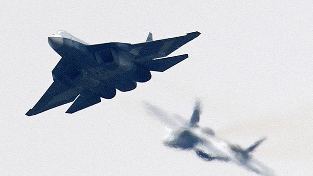 Türkiye İle Rusya İşbirliğiyle 6. Nesil Uçak Yapılabilir