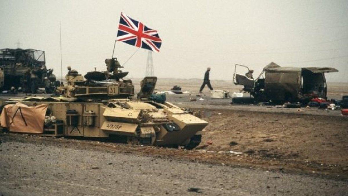 The Times: İngiliz Askerleri Irak ve Afganistan'da Çocukları Öldürdü