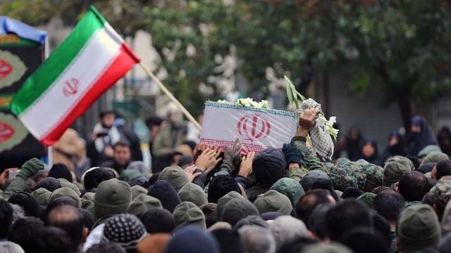 İran Kışkırtmalara Geçit Vermedi