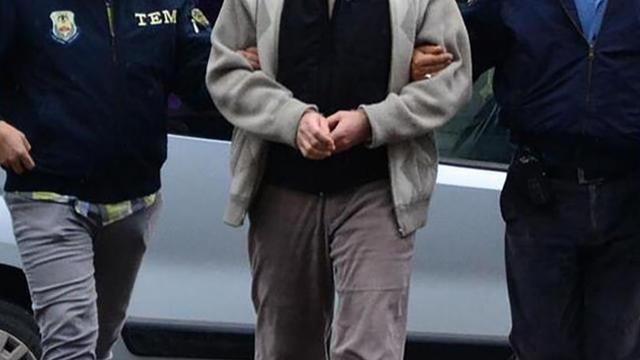 Terörist Saklayan HDP İlçe Başkanı Yakalandı!