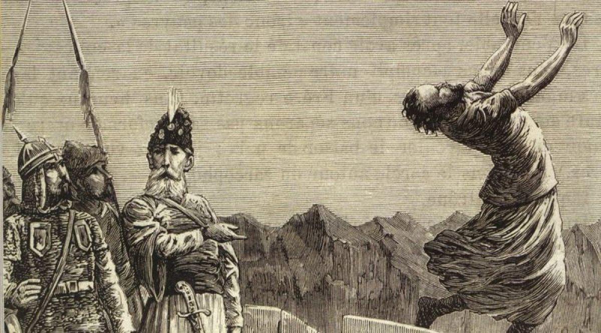 Tarihin İki Figürü: Hasan Sabbah ve Nizamülmülk
