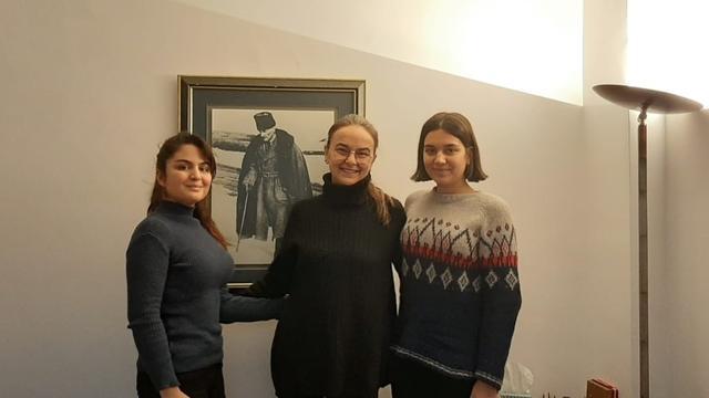 Zeynep Küçük: Anadolu Kadını Oyuna Gelmez!