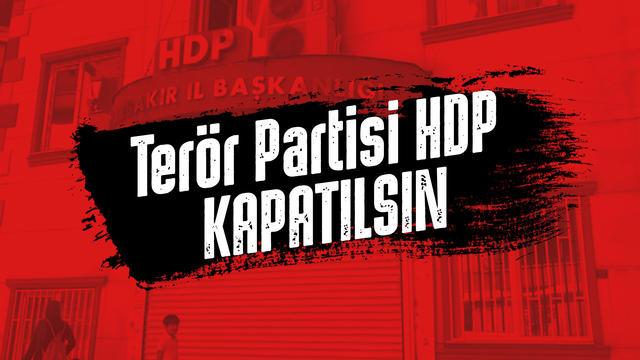 2015'ten Bugüne HDP'ye Darbe Üstüne Darbe