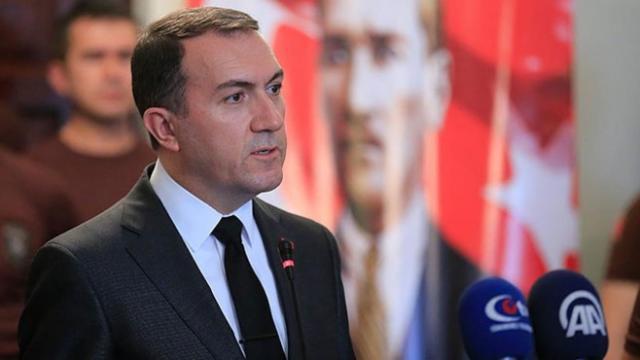 Türkiye Bağdat Büyükelçisi: Mezhepçilik Dayatılıyor