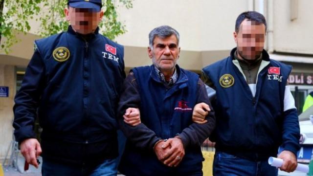 YPG'nin Muhbiri Yakayı Ele Verdi