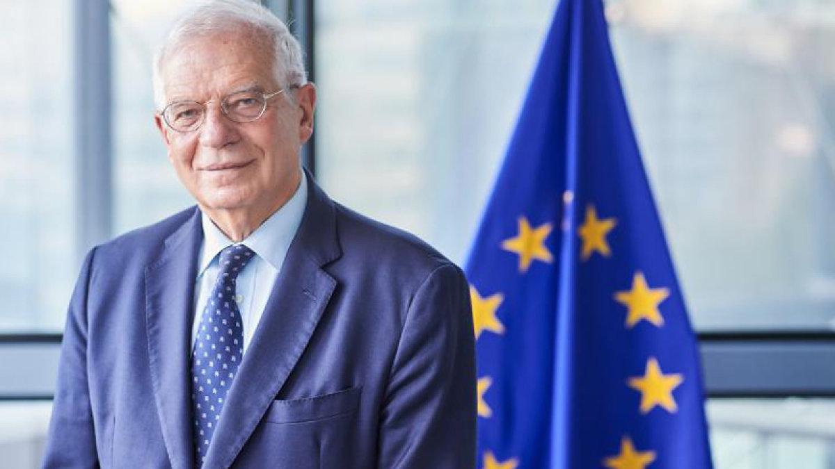 Avrupa Birliği, 'Yüzyılın Anlaşması' planını reddetti