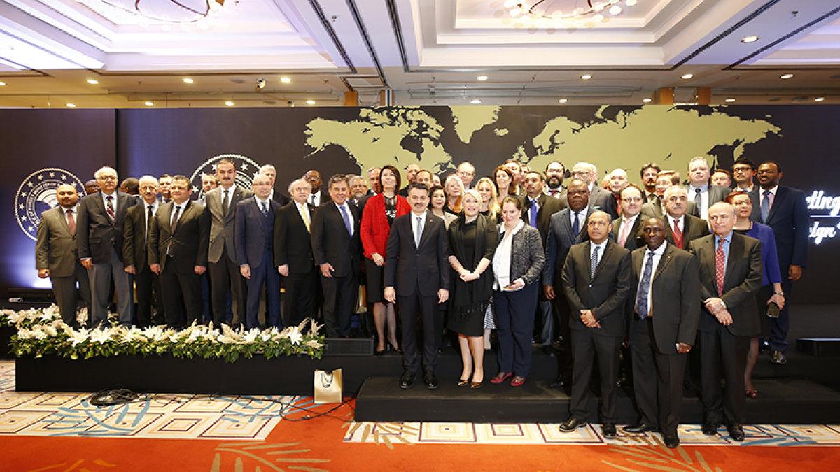 Yeniden Asya Açılımı ile Tarımsal Ticaret Artacak