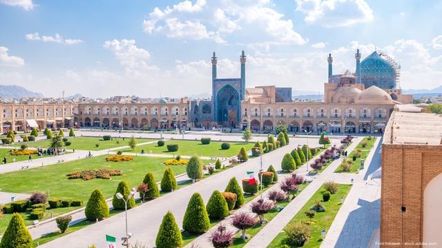 İran El Sanatları ve Filmleriyle İstanbul'da