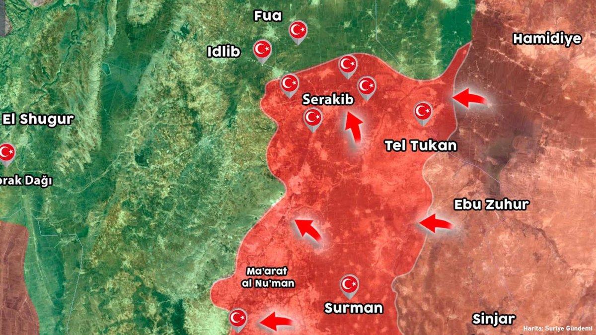 Cem Gürdeniz: Tek Kutuplu Atlantik Çağının İdlib Tuzağı ve Akdeniz Yansımalar