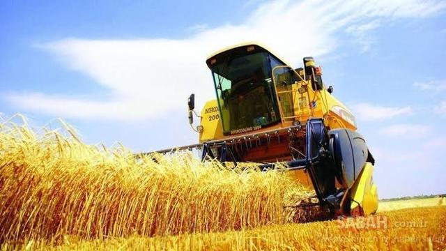 Üreten Türkiye'nin Temeli Tarımsal Üretim