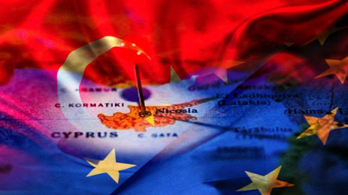 Avrupa Birliği'nden Doğu Akdeniz Tehtidi