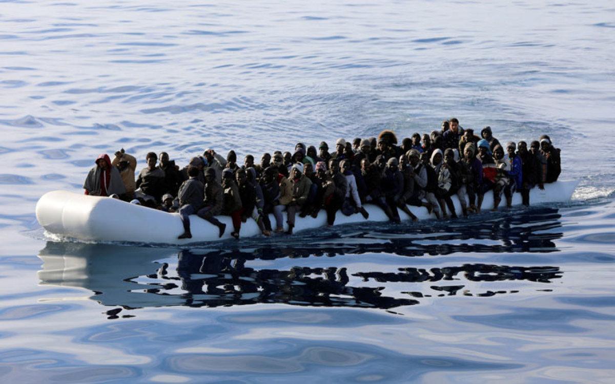 Batan Mülteci Botu Değil Batı Uygarlığı