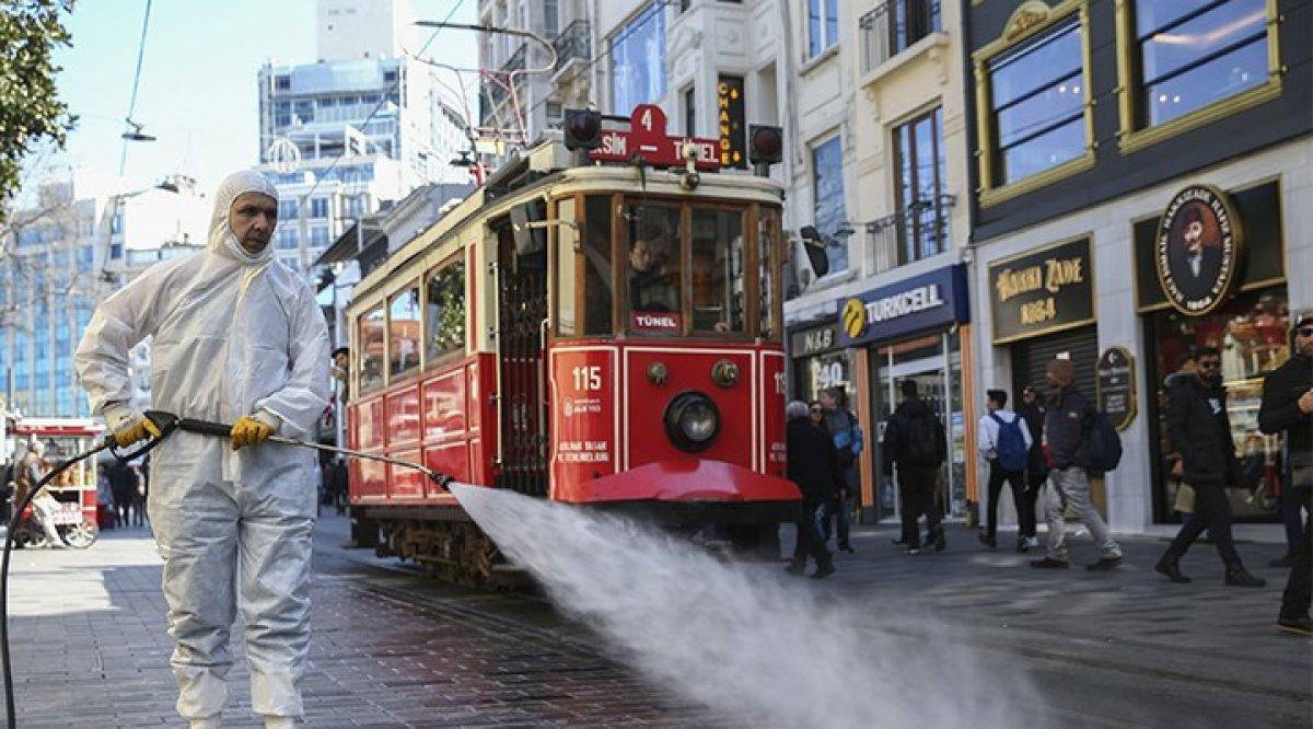 Evinde Kal Türkiye
