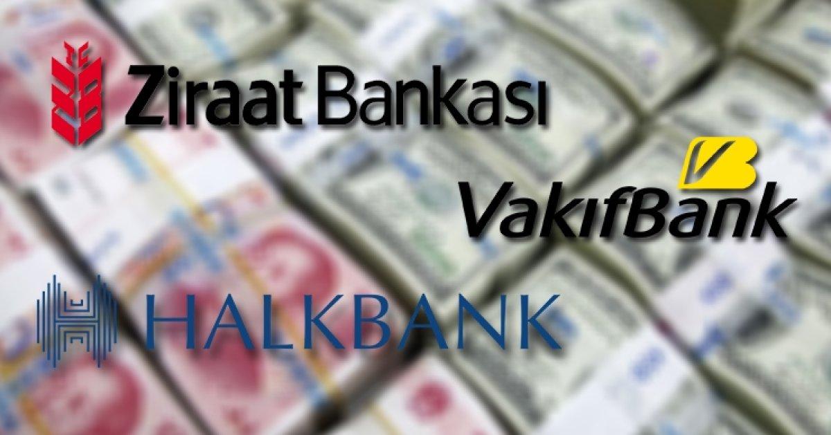Kamu Bankaları Müşterilerini Destekleyecek