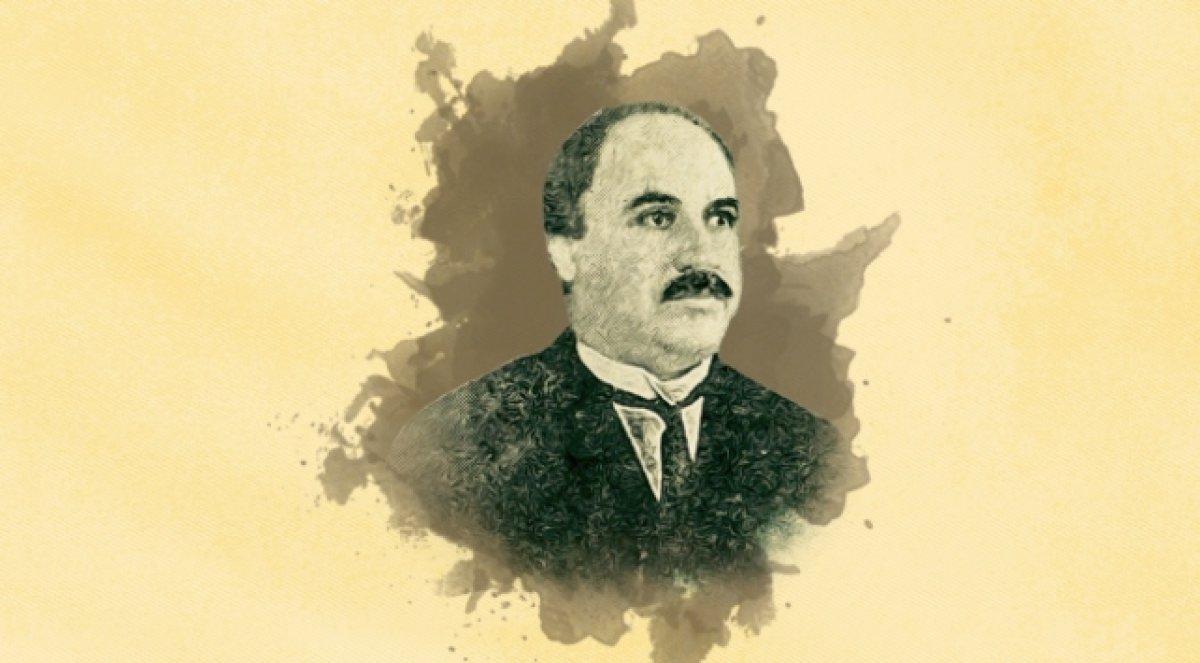 Türk Milletinin Fikir Babası: Ziya Gökalp