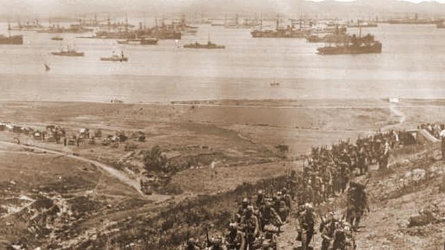 Birinci Dünya Savaşı Ekonomisi ve Devletçilik