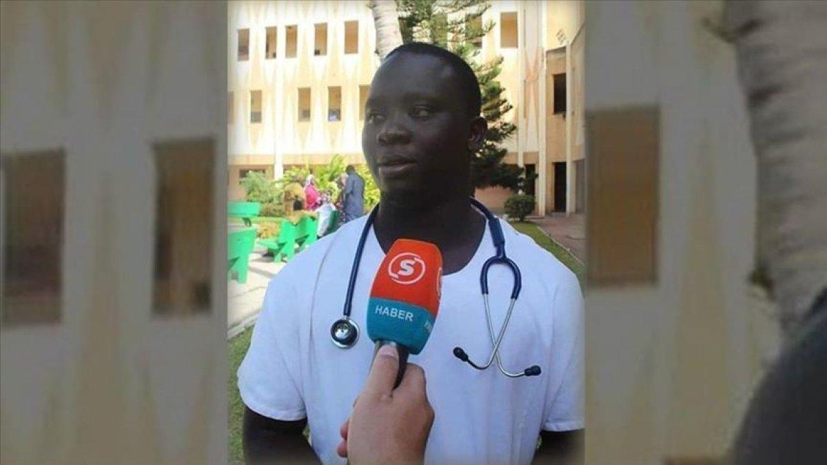 Senegal'deki Sahte Doktor FETÖ Okulu Mezunu Çıktı!