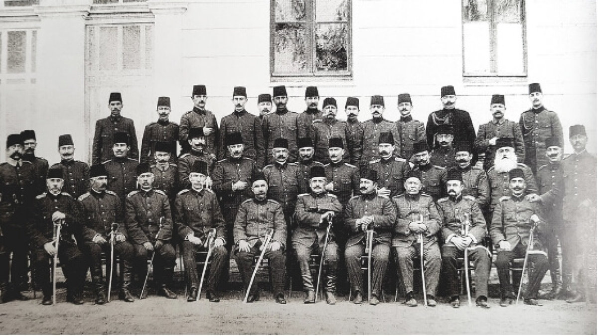 Milletin İstiklaline İsyan: 31 Mart Ayaklanması