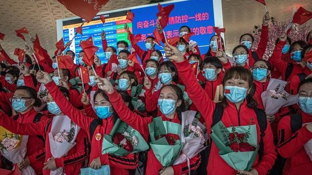 Çin'e Yöneltilen 5 İddiaya Yanıt